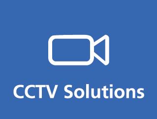 Cctv Solutions Flip Card