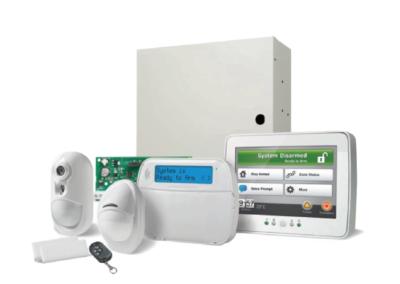 DSC Power Series Pro