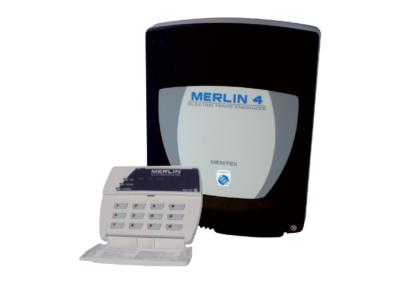 Nemtek Merlin 4i Energizer with Keypad