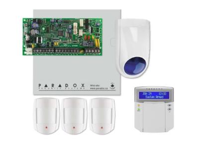 Paradox Spectra SP7000